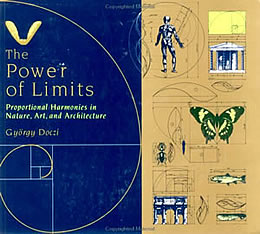 The Power of Limits Book Cover